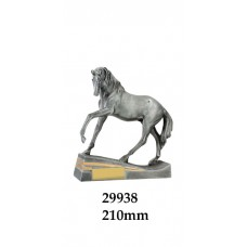Equestrian Trophies 29938 - 210mm