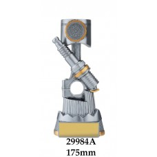 Motorsport Trophies 29984A - 175mm Also 215mm & 260mm