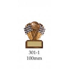 Motorsport Trophies 301-1 - 100mm Also 120mm & 135mm