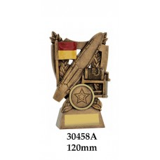 Surf Life Saving Trophies 30458A - 120mm Also 140mm & 155mm