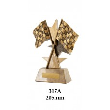 Motorsport Trophies 317A -205
