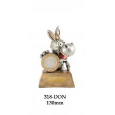 Novelty Trophy DON Award - 318DON - 130mm