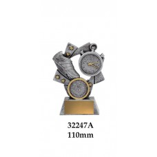 Athletics Trophies 32247A - 110mm