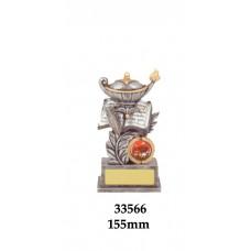 Knowledge Trophies 33566 - 155mm