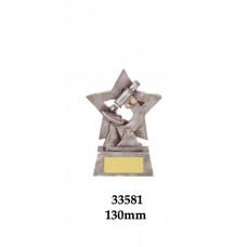 Knowledge Trophies 33581 - 130mm