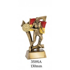 Surf Life Saving Trophies Female 35191A  - 130mm Also 150mm