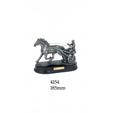 Equestrian Trophies 4154 - 185mm