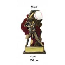 Baseball Softball Trophies 575-5 - 150mm
