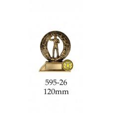DartsTrophies 595-26 - 120mm Also 150mm & 175mm