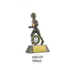 Athletics Trophies 601S-17F - 130mm