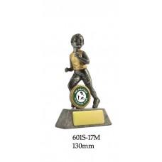 Athletics Trophies 601S-17M - 130mm