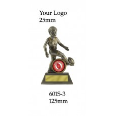 AFL Aussie Rules 601S-3 - 125mm