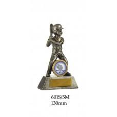 Baseball Softball Trophies 601S-5M - 130mm
