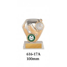 Athletics Trophies 616-17A - 100mm Also 120mm & 140mm