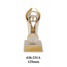 Motorsport Trophies 636-231A - 125mm Also 150mm, 175mm 200mm & 225mm