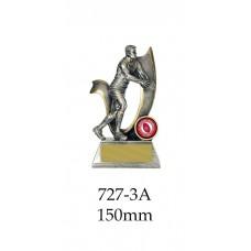 AFL Aussie Rules 727-3A - 150mm