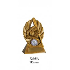 Baseball Softball Trophies 729-5A - 115mm Also 155mm