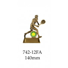 Tennis Trophies  742-12FA - 1400mm Also 160mm & 180mm