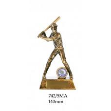 Baseball Softball Trophies 742-5MA - 140mm Also 160mm ?& 2009mm