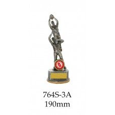 AFL Aussie Rules 764S-3A - 190mm Also 225mm 275mm 310mm 360mm & 410mm