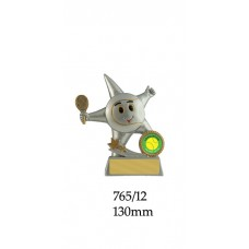 Tennis Trophies  765-12 - 130mm