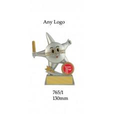 Cricket Trophies 765/1 - 130mm
