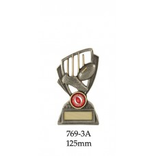 AFL Aussie Rules 769-3A - 125mm Also 135mm & 150mm
