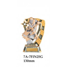 Ice Hockey Trophies 7A-7FIN25G - 130mm Also 150mm 180mm & 210mm