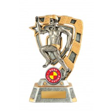 Surf Life Saving Trophies 7B-FIN-4M - 150mm Also 180mm & 210mm