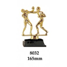 Novelty Trophies The Fighter 8032 - 165mm