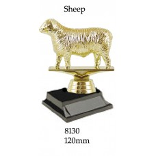 Novelty Trophies Sheep 8130 - 120mm