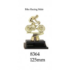 Cycling Trophies Male 8364 - 125mm