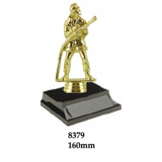 Firefighter Trophies, Fire Rescue Trophies 8379 - 160mm