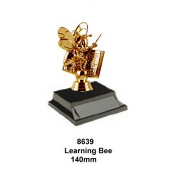 Knowledge Learning Bee 8639 - 140mm