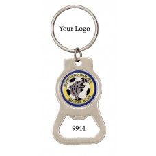 Key Rings Bottle Opener - 9944 (Min 25)