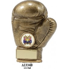 Boxing Trophies A1334B - 130mm