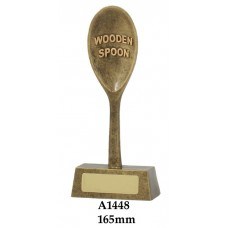 Golf Wooden Spoon A1448 - 165mm