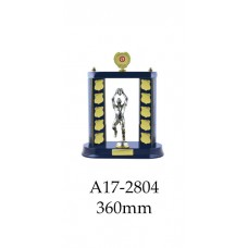 AFL Aussie Rules A17-2804  - 360mm Also 385mm & 440mm