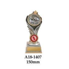 AFL Aussie Rules A18-1407 - 150mm Also 175mm & 200mm