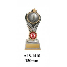 AFL Aussie Rules A18-1410 - 150mm Also 175mm & 200mm