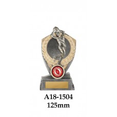 AFL Aussie Rules A18-1504 - 125mm Also 150mm & 175mm