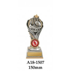 AFL Aussie Rules A18-1507 - 150mm Also 175mm & 200mm