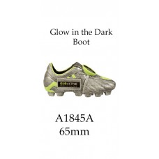 """Soccer Trophies Boot """"Glow"""" A1845A - 65mm"""