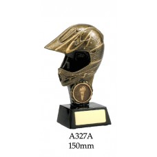 Motorsport Trophies A327A - 150mm