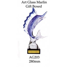 Fishing Trophies AG203  - 280mm