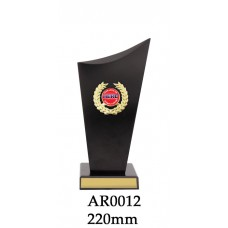 AFL Aussie Rules AR0012 - 220mm Also 245mm & 270mm