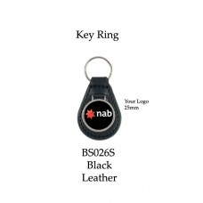 Key Rings Your Logo BS026S (Min 20)