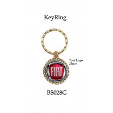 Key Rings Your Logo BS028G