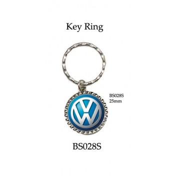 Key Rings Your Logo BS028S (Min 25)