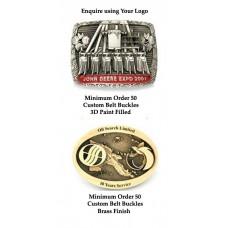 Custom Belt Buckles Unions